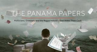 A new Panama Papers leak