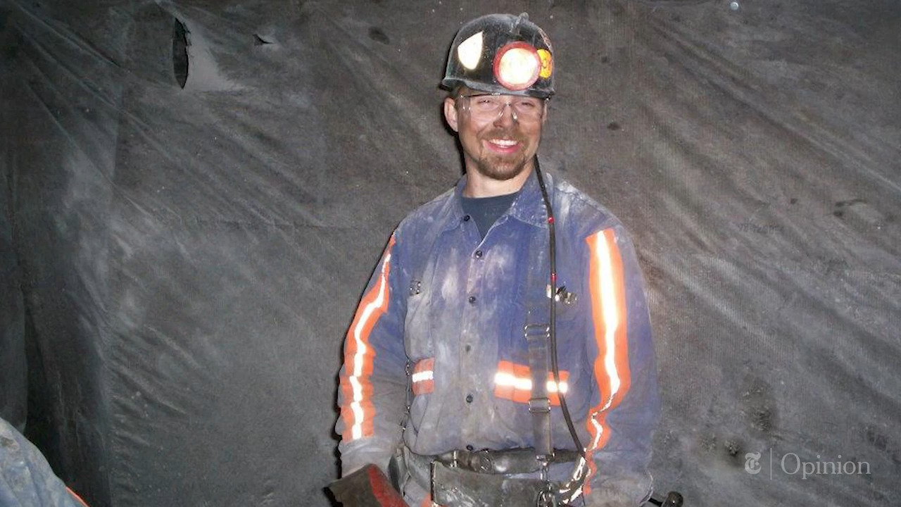 Coal miners to appeal to McConnell to back a rescue of their pensions