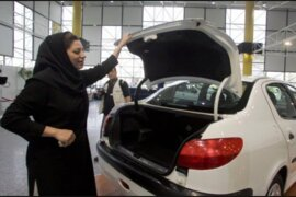 Doing business in Iran is risky. Exhibit A: The carmaker Peugeot