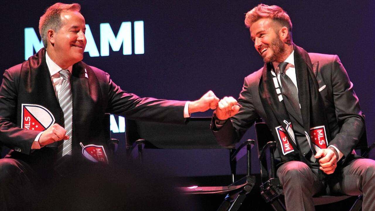 Beyond the hype over Beckham's stadium, here's what the Miami ballot measure means