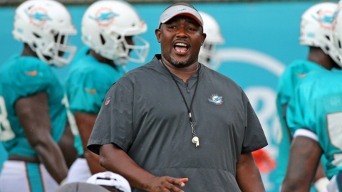 New Dolphins defense(s) about to debut. They come with many groupings and packages | Opinion