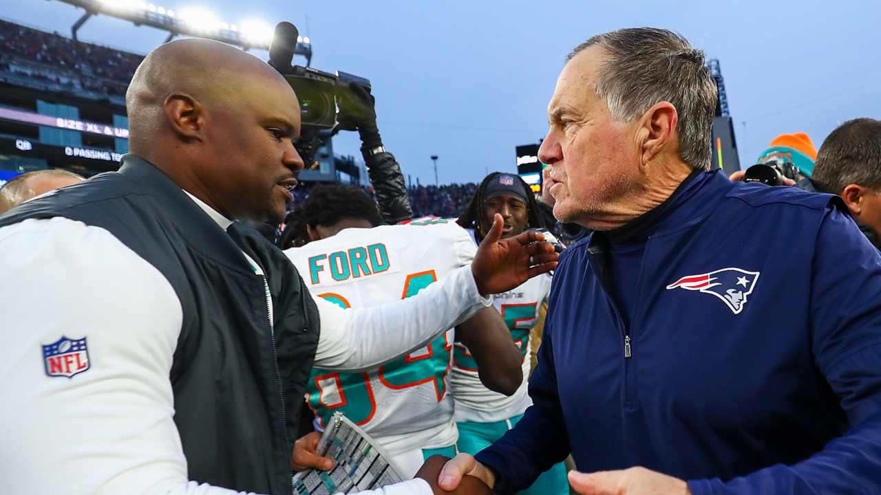 It happened months ago but clarity now offers greater reason for optimism about the Dolphins