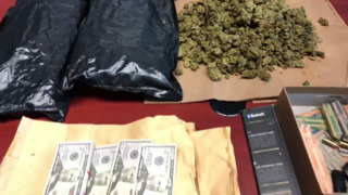 Police arrest two in Miami Beach drug bust