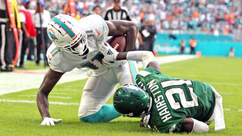 Miami Dolphins coaching staff will be judged mostly on three things in 2019. So how are they doing?