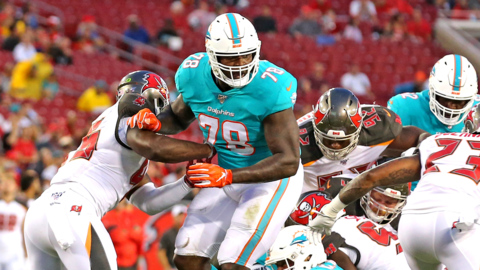 Dolphins tackle Tunsil is maturing, and that is what he likes most
