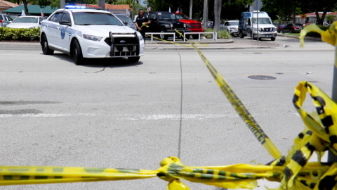 Double shooting in Little Havana shuts down streets as police investigate