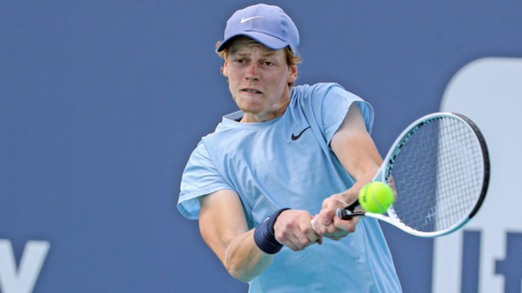 Italian teenager could become youngest tennis champion in history