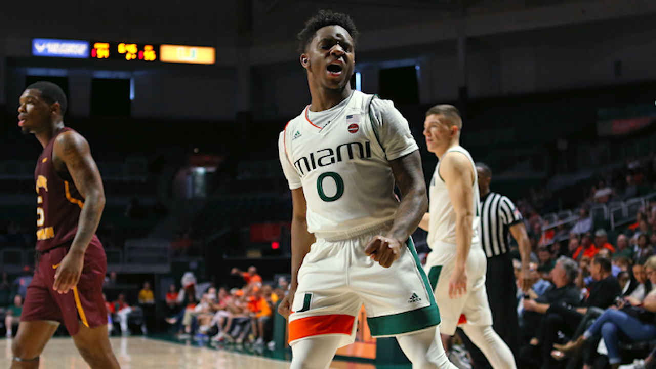 UM men's hoops opens vs. Louisville, then UCF, Illinois, Temple and these other teams