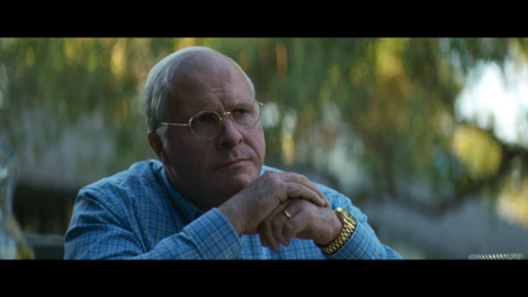 """""""VICE"""" official trailer"""