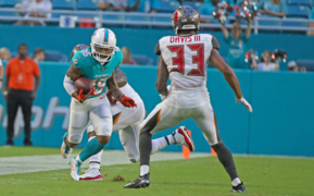 Miami Dolphins Albert Wilson talks learning new offense