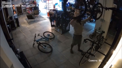 The Bicycle Thief II: How to Steal $23,000 Worth of Bikes in One Night