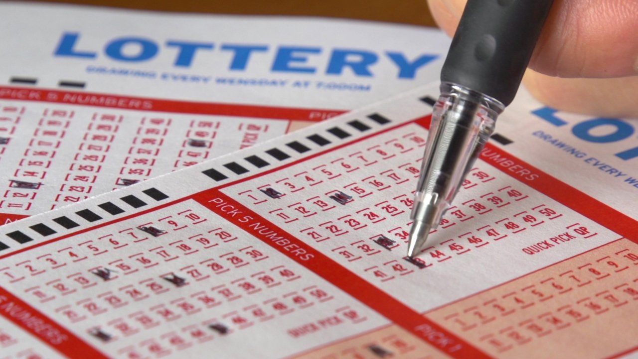 What Are Winning Ca Mega Millions Lottery Numbers Today The Sacramento Bee