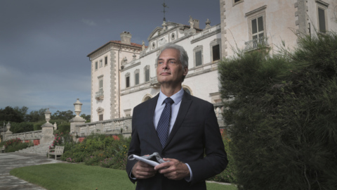"Joel Hoffman: ""Vizcaya continues to be a place for everyone"""