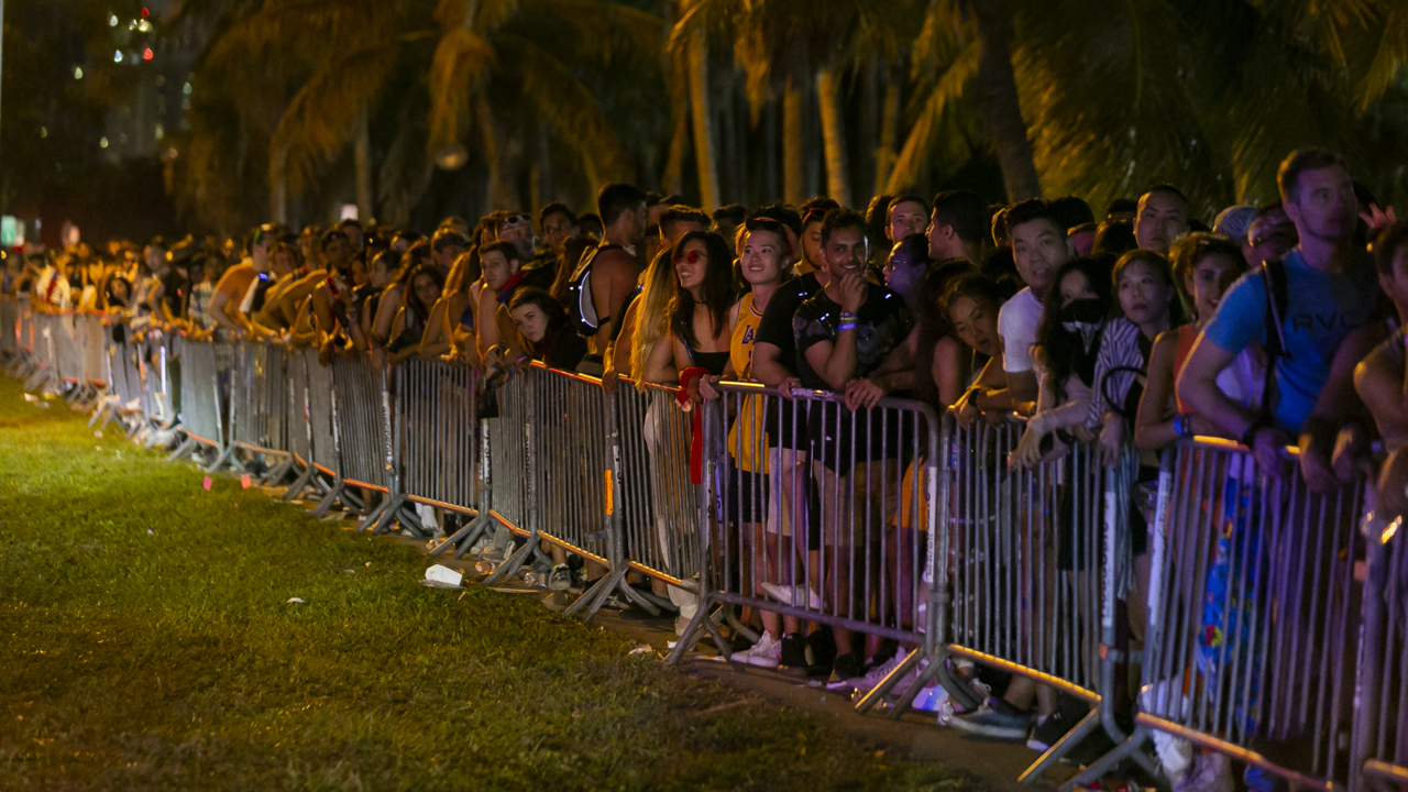 Council OKs later hours at Homestead speedway, paving the way for Ultra to move south