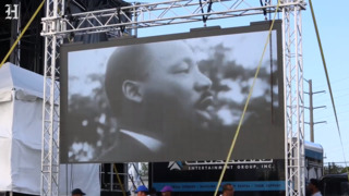 Miami remembers Martin Luther King Jr. on 50th anniversary of his assassination