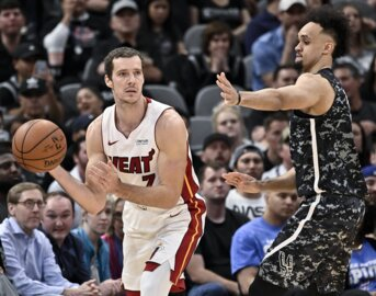 Dwyane Wade says this is the best Heat has played since he returned last year. Here's why
