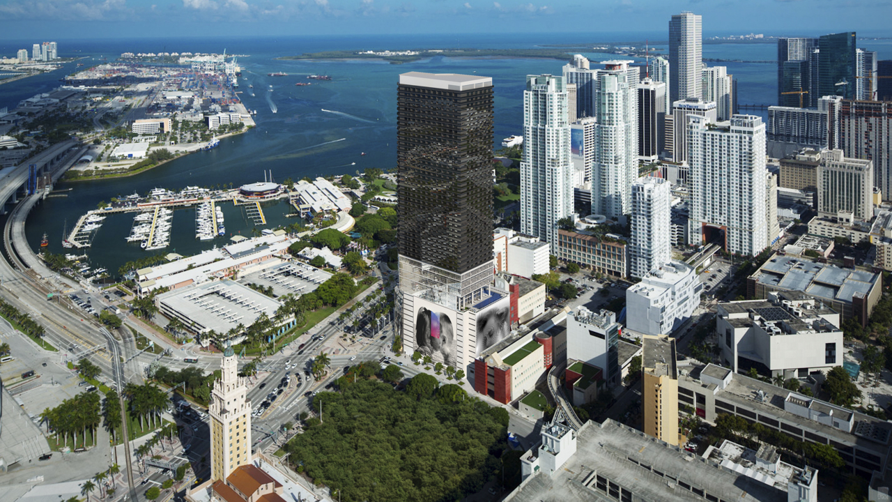 Living with mom, putting off kids: How Miamians are coping with the affordability crisis