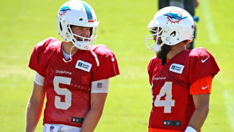 This unprecedented situation could make roster decisions much easier for the Miami Dolphins