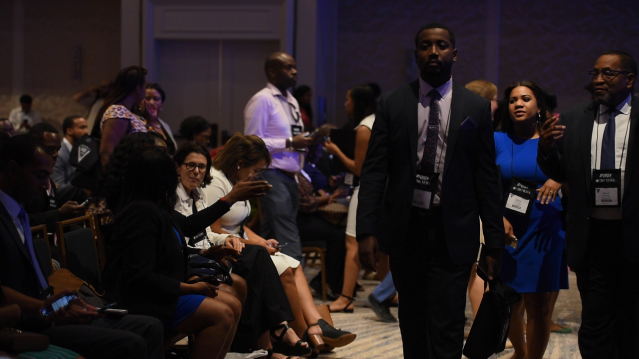 At Miami meeting, black journalists explore how to tell the stories of rising racism