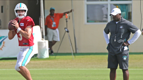 The preseason is the start of prove-it season for Miami Dolphins players | Opinion