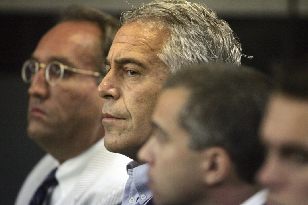 Jeffrey Epstein is gone, but allegations against powerful associates linger