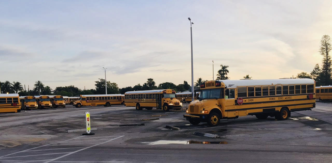 It's back to school for Miami kids. And this is what drivers need to know to stay sane