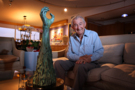 Holocaust survivor's story of love, loss and hope for the next generation