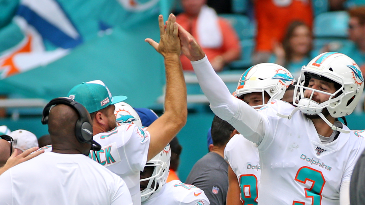 Oh yes! (Or perhaps oh no?) Why Miami Dolphins are among NFL Week 6 upset picks | Opinion