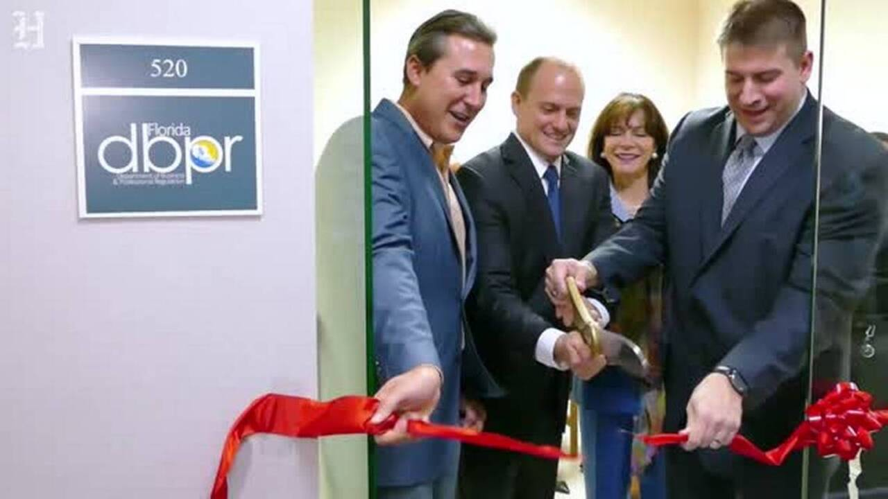 DBPR opens an office in Miami-Dade for condo-related issues