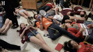 Publix halts political contributions ahead of Parkland students' 'die-in' protest