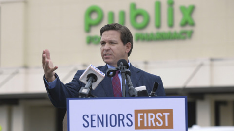 Publix stores in Palm Beach, Martin, Monroe counties to get COVID-19 vaccines