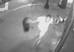 Four tourists robbed at gunpoint. Another victim, a local, was punched and dragged