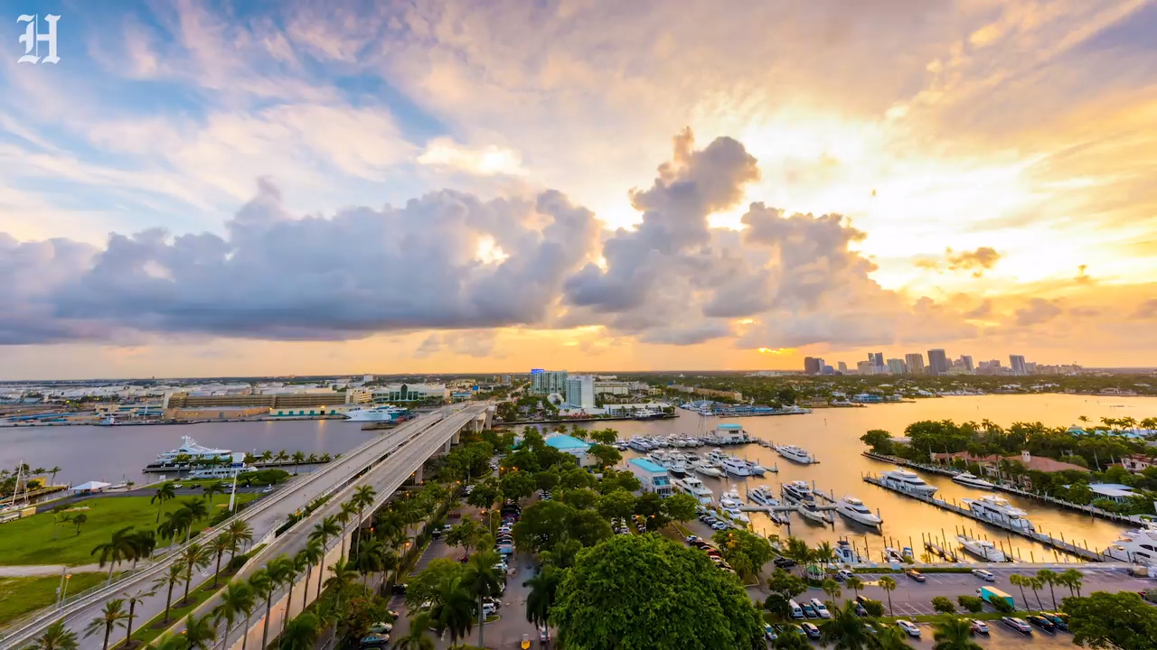 'We are pricing everyone out of Miami.' How locals compete with foreign buyers