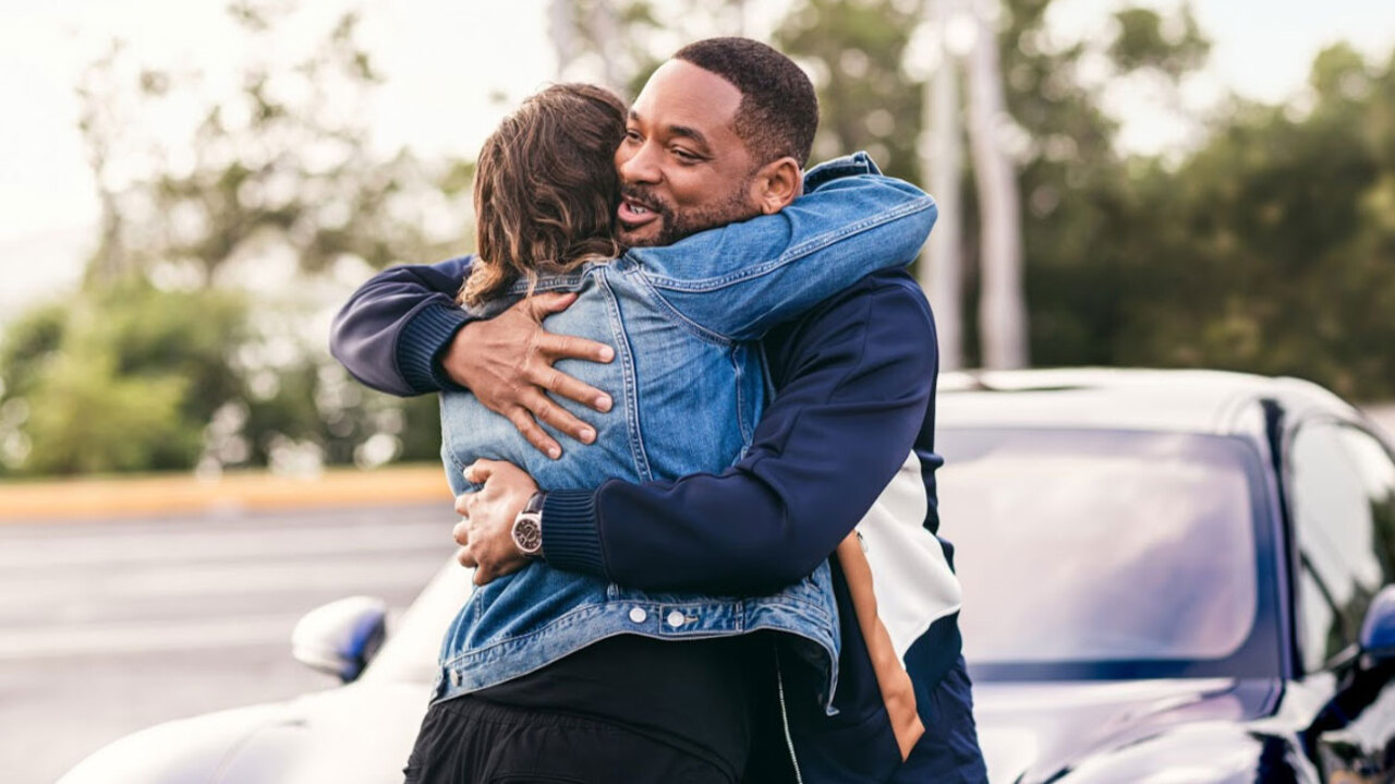 What would you do if Will Smith was your Lyft driver? Freak out, like these people.