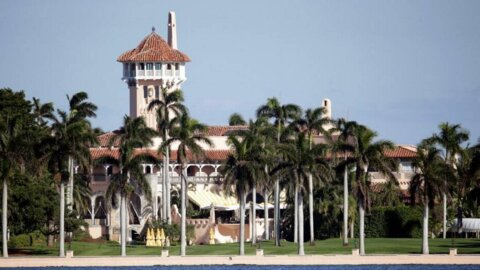 After dreaming of Mar-a-Lago, Marine unit scrambles to find new venue for annual ball