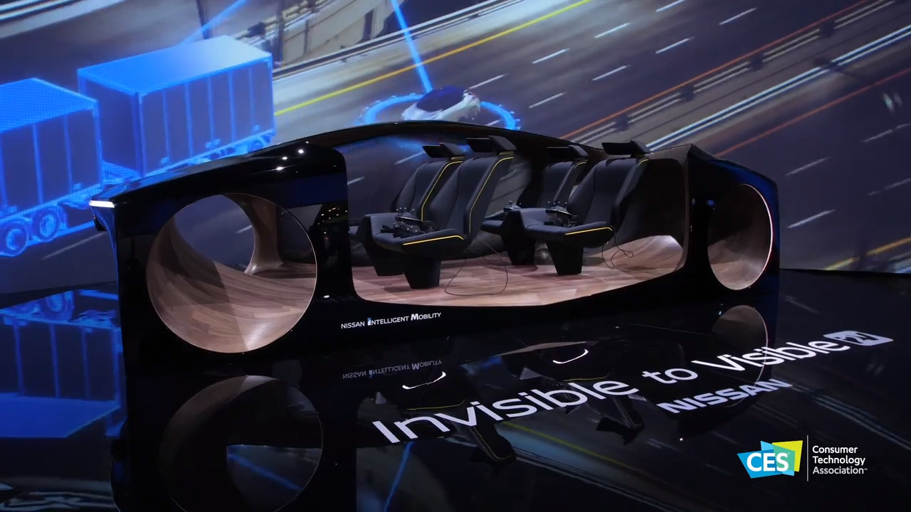 CES - The Global Stage for Innovation - CES 2020