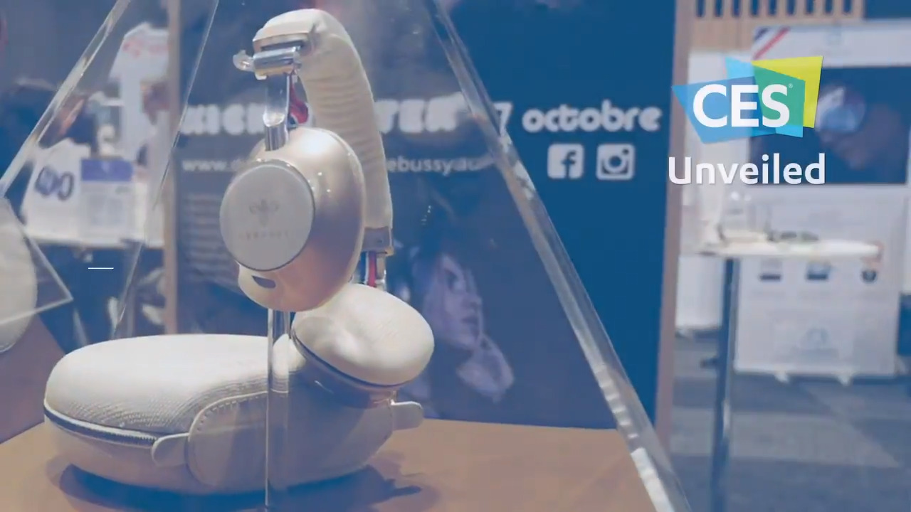 Ces Unveiled In Amsterdam Ces 2020