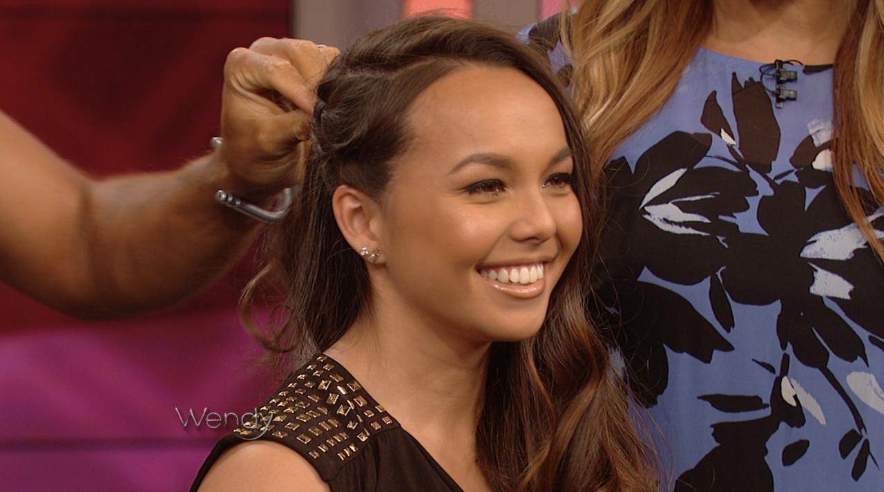 Stars\' Summer Hair Upgrades | The Wendy Williams Show