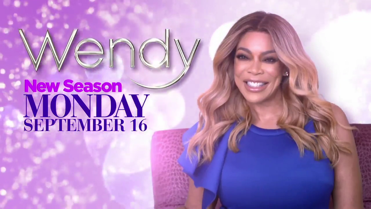 The Wendy Williams Show | Official Site