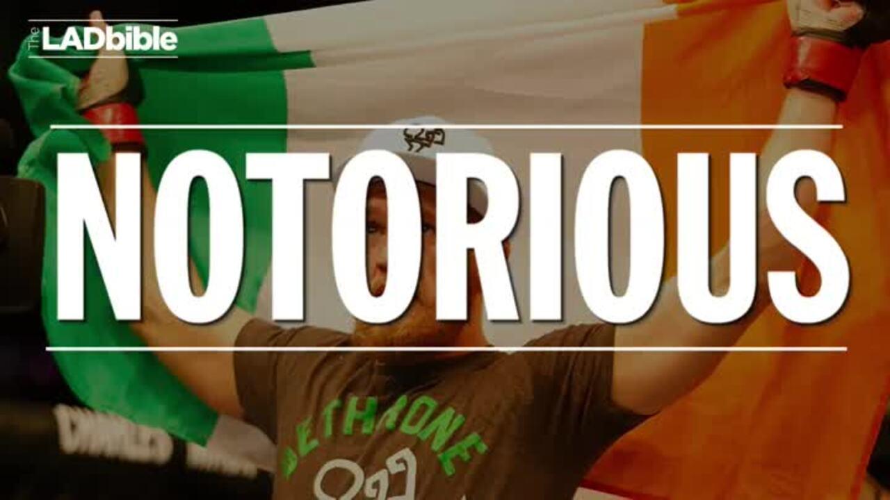 Dustin Poirier Angrily Responds To Conor McGregor's Tweet