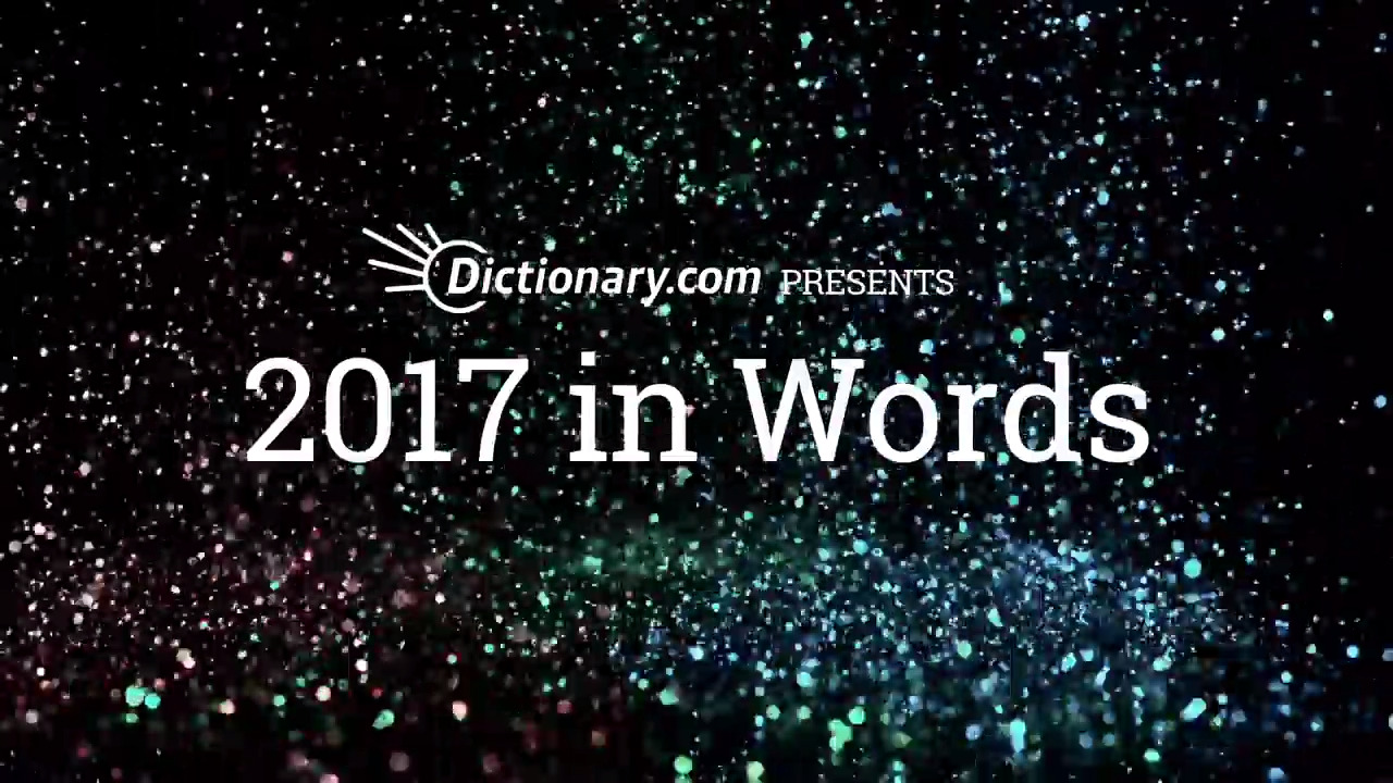 Dictionarys list of every word of the year everything after z fandeluxe Images