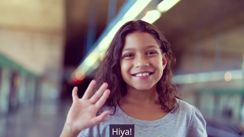 A hi you guy says first to when 3 Ways