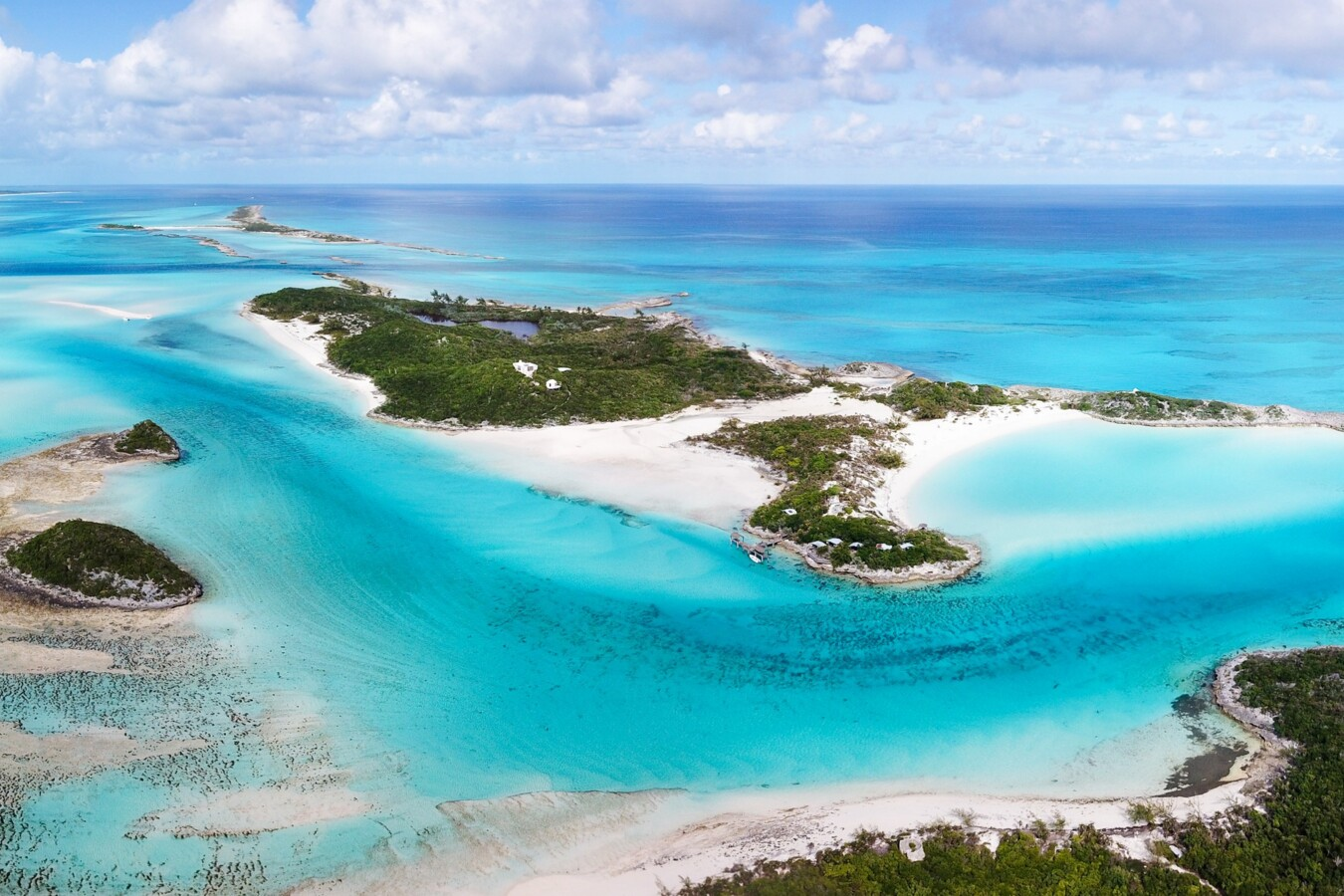 Exuma Cays Real Estate - Exuma Cays Homes for Sale