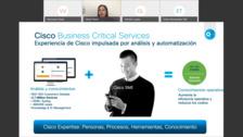 Aprenda cómo usar tecnología de análisis predictivo con Cisco BCS (Business Critical Services)