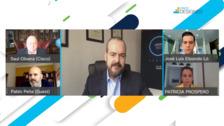 Panel: Disrupción digital, presente y futuro del trabajo remoto