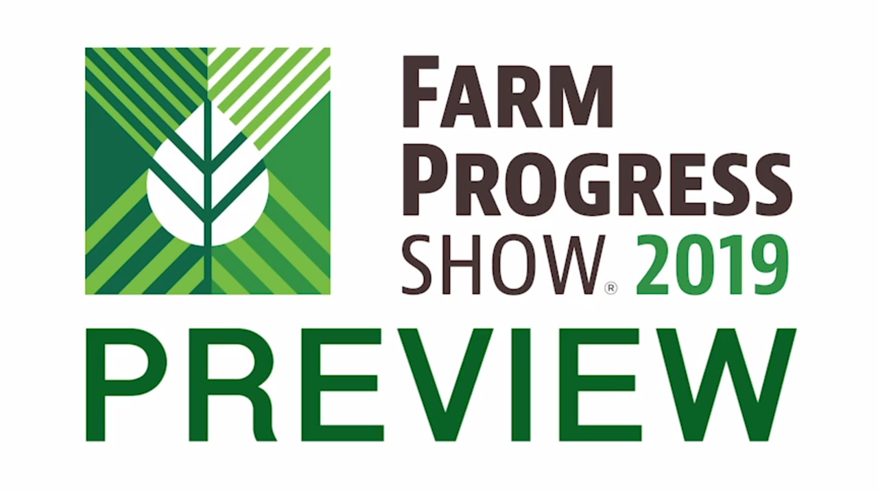 Farm Progress Show home page