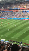 Mexico vs. South Korea at Don Arena in Rostov, Russia in World Cup on June 23