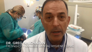Children's Dental Screening in Fresno