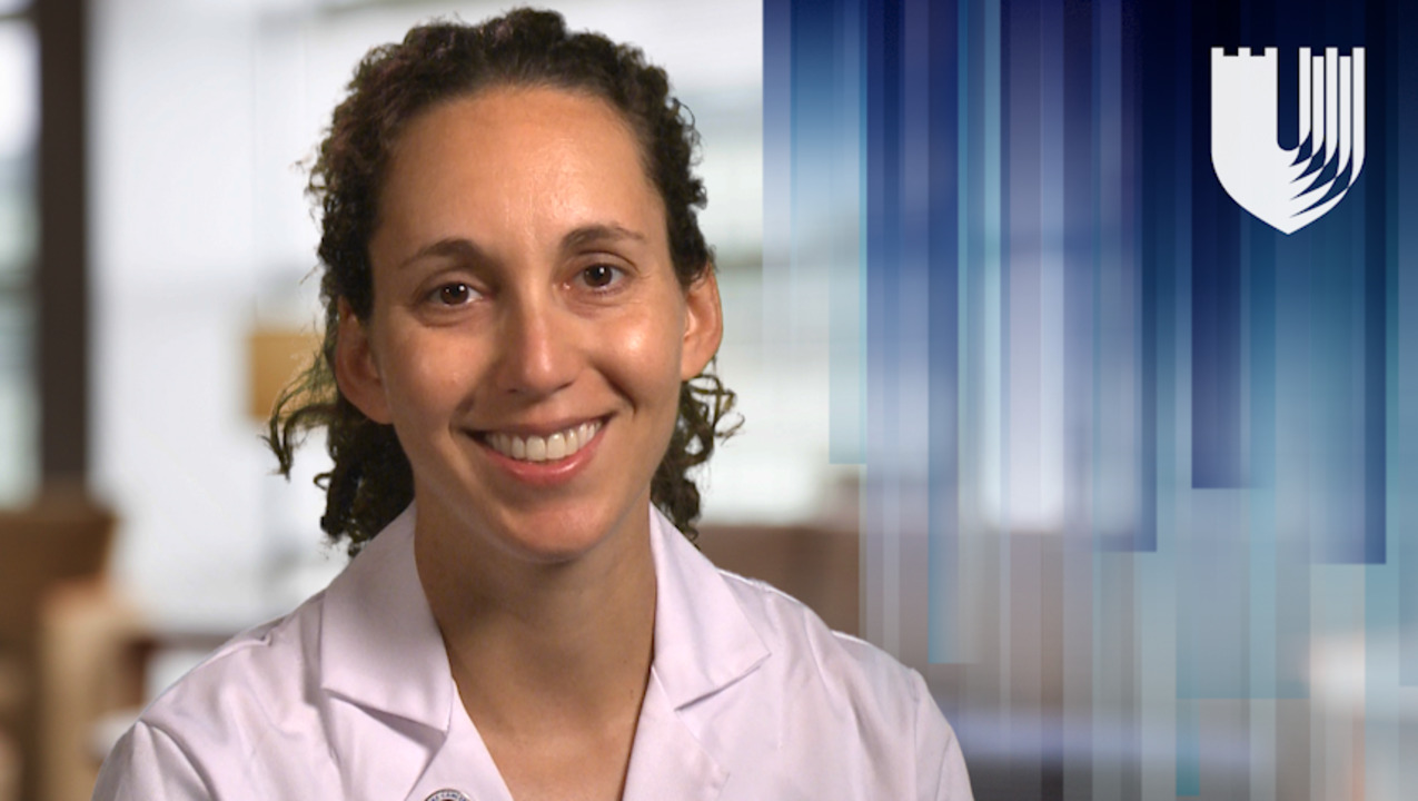 Leah McNally, MD, MHS | Gynecologic Cancers Specialist | Duke Health
