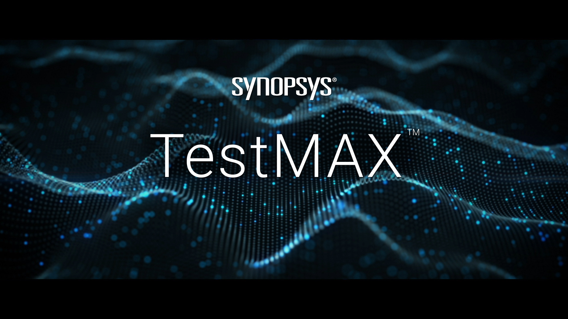 Introducing Synopsys TestMAX – Redefining Expectations for Test